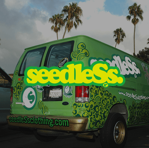 seedleSs(シードレス)