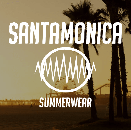santamonica summer wear